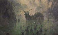Chtulhu 7 - Au milieu des arbres millenaires