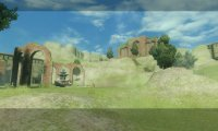 The Village (NieR Gestalt/Replicant)