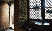 Medieval Cat Café