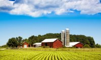 Enjoy the sounds of a day on a farm!