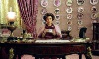 Detention in Umbridge's Office
