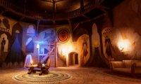 Skyhold's Rotunda