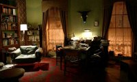 Home at @ 221B Baker Street