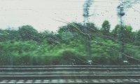 Rain & Trains