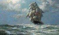 Florence's Ship