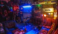 Hacker's Safehouse