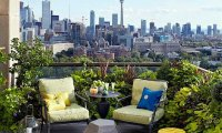 Big City Penthouse Dy