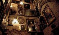 Late night studying at Hogwarts (Part I)