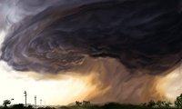 Birth of a Tornado, Edited.