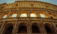 Fight At The Colosseum V1