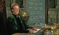 McGonagall's Transfiguration Class