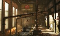 Dunwall Whiskey Distillery - Dishonored 1