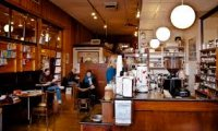 Small Coffee Shop, Big City