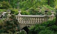 Asgard's gardens