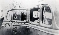 The Ambush of May 23, 1934