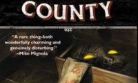 Nighttime in the swamps and forests of Harrow County