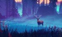 The Last of Us (Ambient Rainy Night)