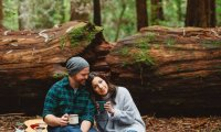 A Date in the Forest