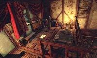 Triss Merigold' hideout