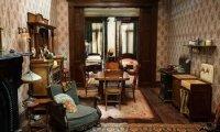 Tina & Queenie's Apartment
