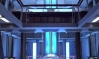 USS Voyager Engine Room