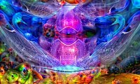 Interdimensional Energies