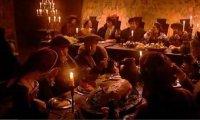 A Sumptuous Feast