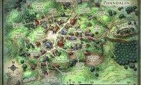 Small Town of Phandalin
