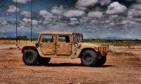 BBS- Desert Drive
