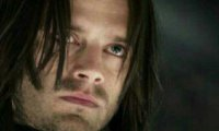"""Sgt. James """"Bucky"""" Barnes remembering his past."""