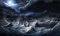 ocean thunder