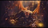 Galio's Lament- LoL