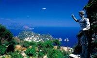 Restaurant in Capri