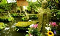 Quiet Zen Garden