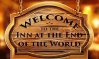 The Inn at the End of the World's Kitchen