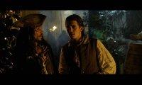 Night at Tortuga (Pirates of the Caribbean)
