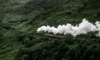 Back in the Hogwarts Express