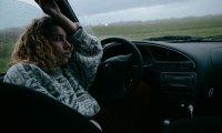 Inside my car Post Breakup