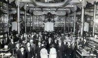 Confeitaria Colombo XIX