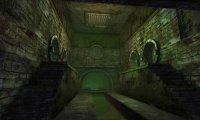 Dungeon (no events like door, monster)