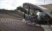 Amphitheater sounds