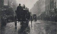 Sherlock Holmes' London Street