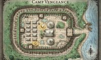 Ambient noise for Camp Vengeance in Tomb of Annihilation