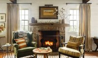my cozy home