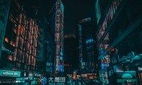 Legacy City has gone dark