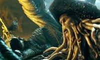 Davy Jones Ambience