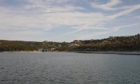Texas Hill Country Lake