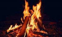 Its fire... plus wind