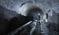 city sewer for RPG