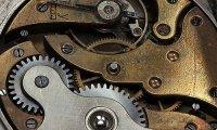 The Clockwork Problem